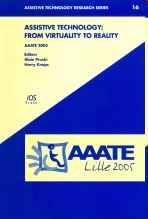 AAATE 2005 Proceedings cover