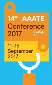 Logo AAATE17